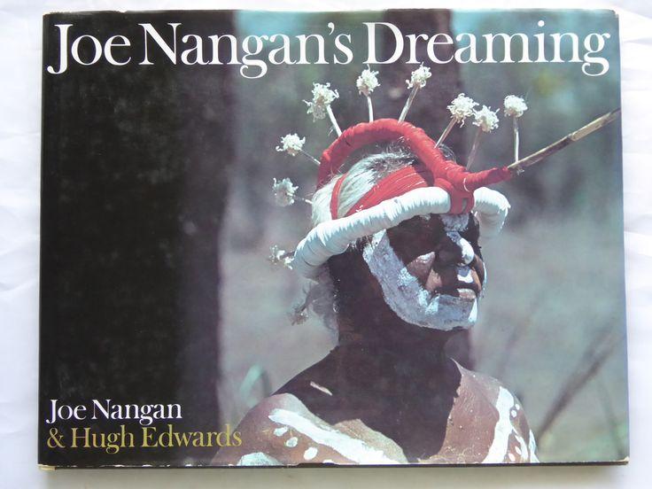 Joe Nangan's Dreaming ISBN 017005067X 1st Edition 1976 - The Collectors Bag