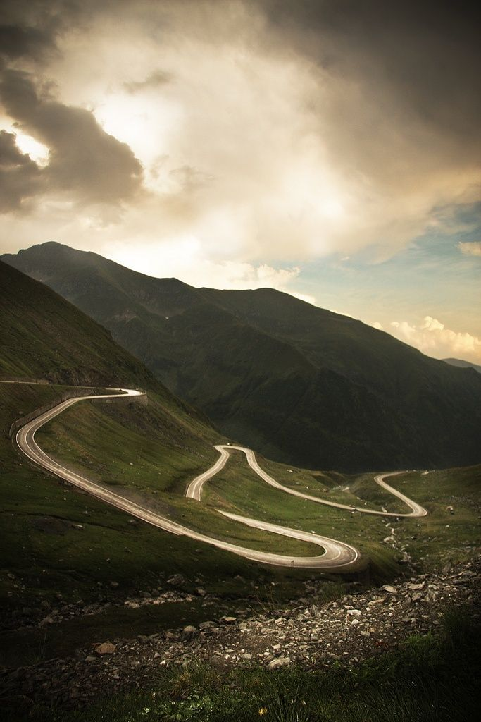 #Transfagarasan_Road, #Romania http://directrooms.com/romania/hotels/index.htm