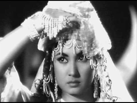 Yeh chand yeh sitare Lata Mangeshkar film Halaku Shankar jaikishan