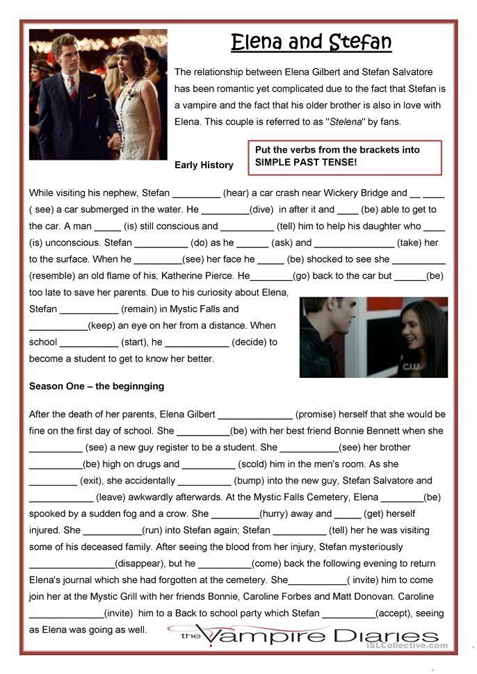The Vampire Diaries Vampire Diaries Zitate Vampire Diaries The Vampire Diaries