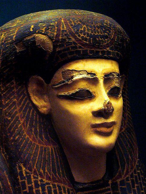 pharaoh necho king of egypt