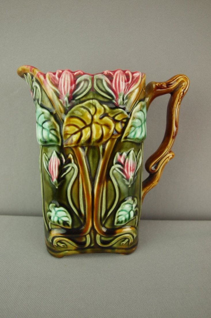 1000 Images About Majolica On Pinterest George Jones