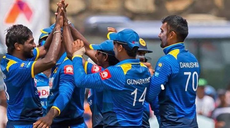 Sri Lanka brings international cricket back to Pakistan