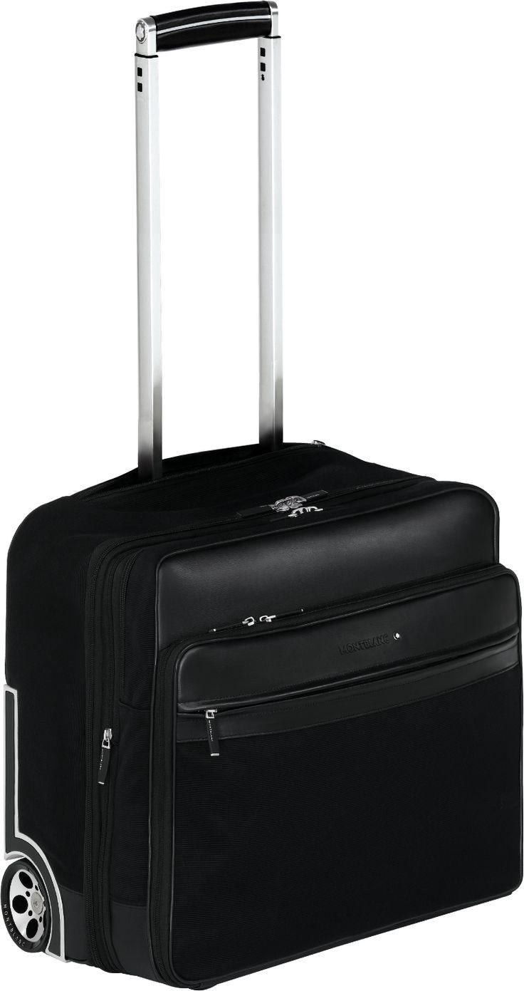 Mont Blanc Travel Bag Price