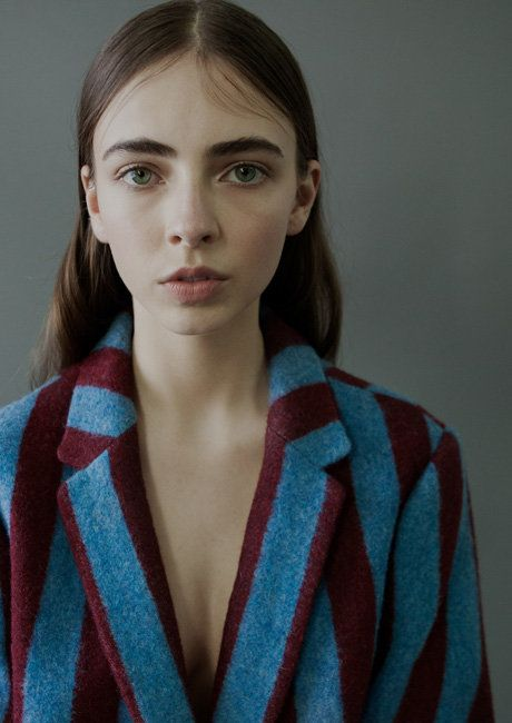 Oyster Fashion: 'Sylvie Bebe' Shot By Romain Duquesne   Fashion Magazine   News. Fashion. Beauty. Music.   oystermag.com