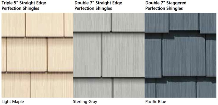Certainteed Cedar Impressions 174 Polymer Shake And Shingle
