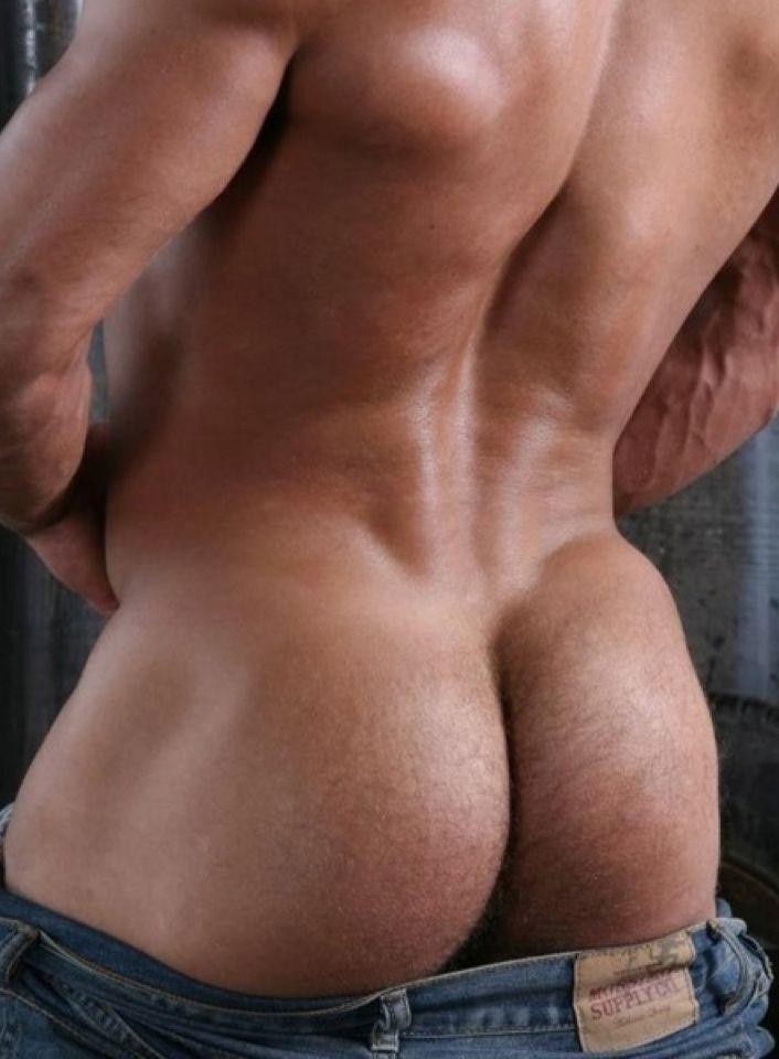 gay shop perfect butt