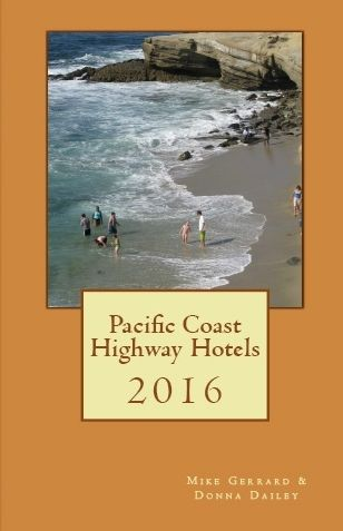 PCH Travel's 2016 guide to Pacific Coast Highway hotels, pinned from http://www.pacific-coast-highway-travel.com/Pacific-Coast-Highway-Guides.html