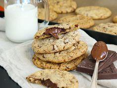 T.G.I.C.F.! Thank God it's Cookie Friday! :) Vor einiger Zeit gab es in einer Blogger Gruppe eine kleine Diskussion über Zutaten fürs Kochen und Backen. Ist es ok, wenn man Fertigprodukte verwendet? Kuchenbackmischungen, Puddingpulver… kurz gesagt alles aus einer Tüte das man mit vielleicht zwei anderen Zutaten anrührt und dann isses fertig…? ;) Klar ist […]