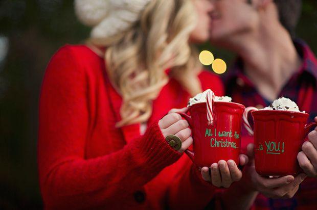 Tasses d'amour