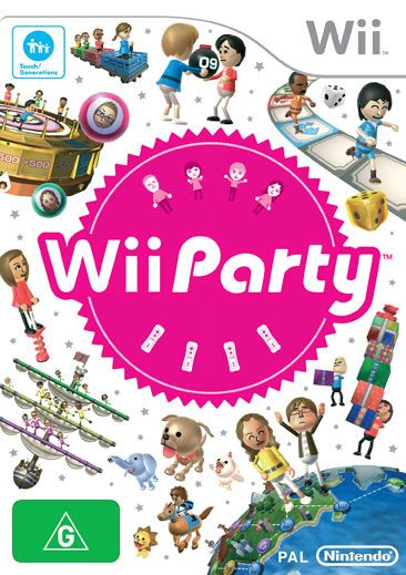 Wii Party Wii Game  Like this item, please visit here for more detail and best price! even more choice there