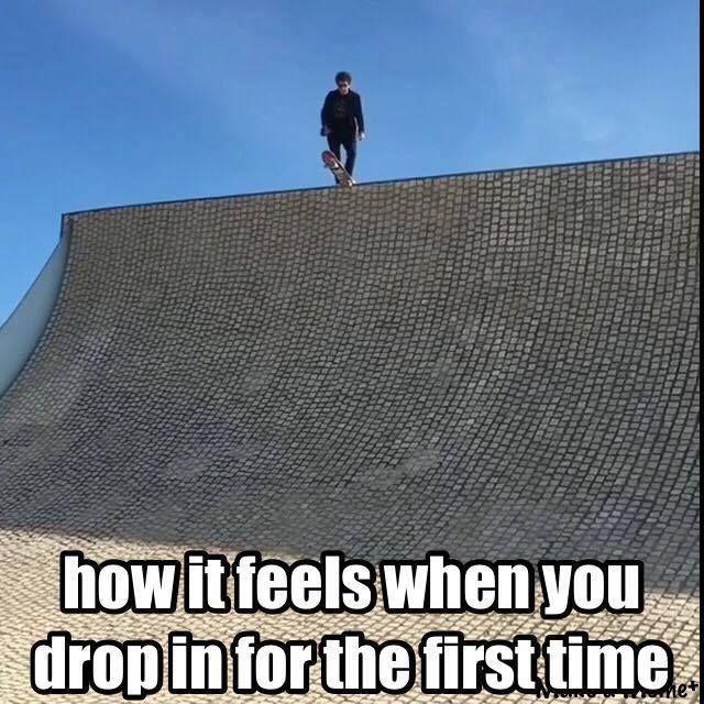 Skateboarding Memes