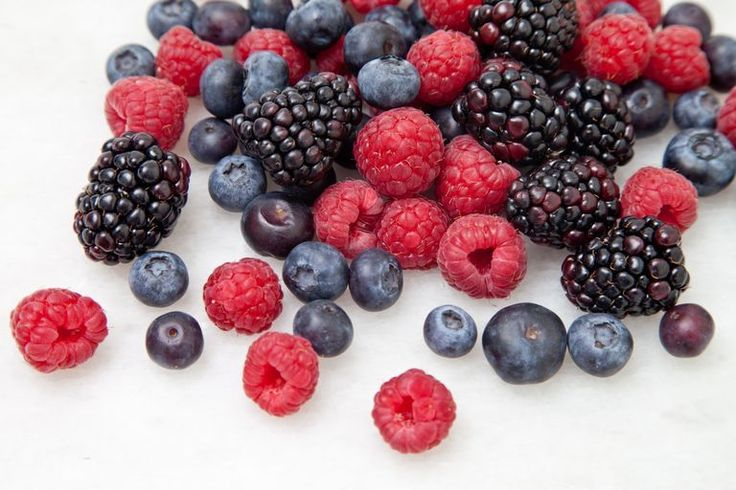 Which Fruits Contain the Least Sugar?
