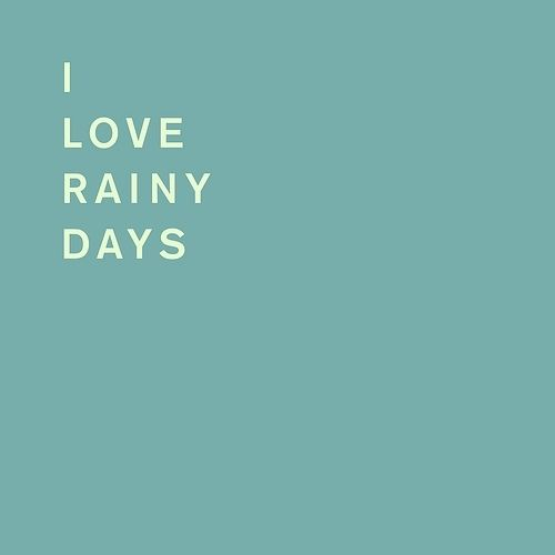 I Love Rainy Days Quotes: 17 Best Images About Rainy Days On Pinterest