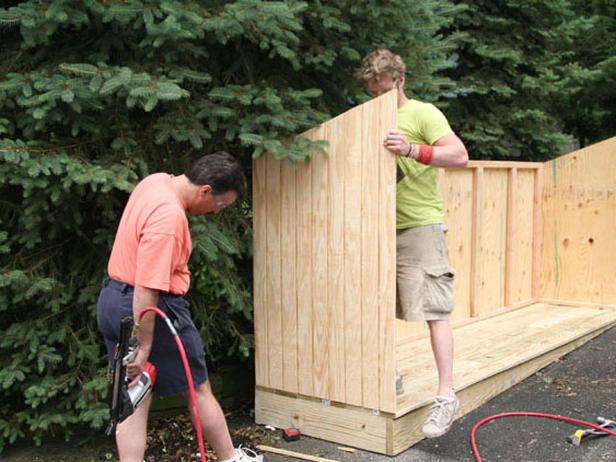 1000 Images About Garbage Can Shed On Pinterest: 1000+ Ideas About Garbage Can Shed On Pinterest