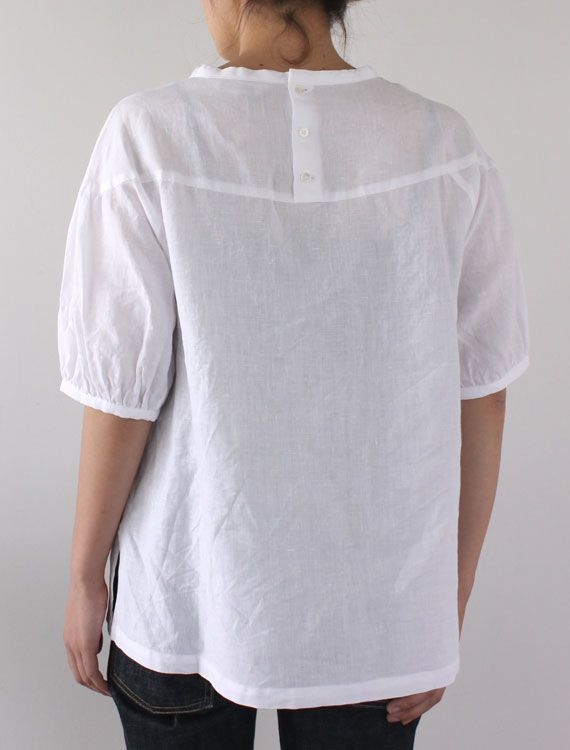 Sheryl - CLOTHINGShirts & Blouses - Envelope is a unique online shopping mall made up of a few independent shops from all around Japan.
