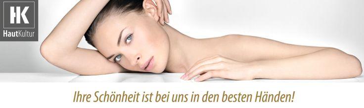 Kosmetik Hamburg - Hautkultur Hamburg - Kosmetik, Spa & Massage