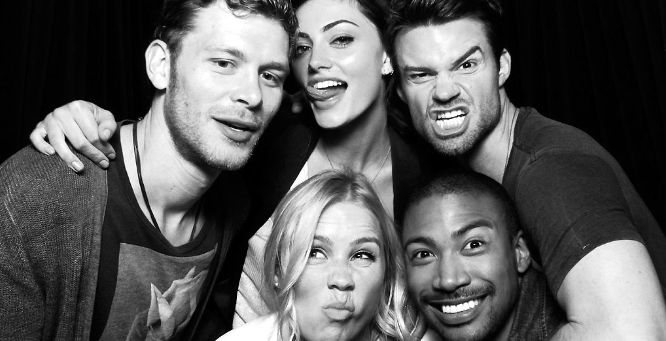 The Originals' to time-jump like 'The Vampire Diaries' • Hypable