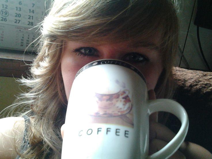 I like Coffe