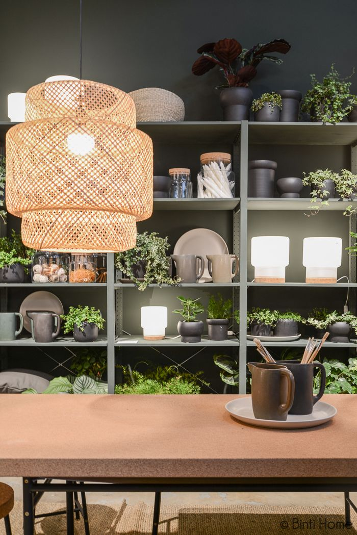 New design MIlaan Ikea temporary Ilse Crawford ©BintiHome