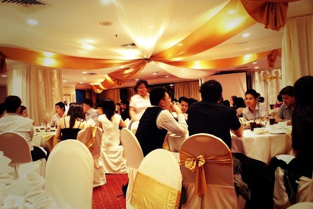 Vistana Hotel KL, Malaysia