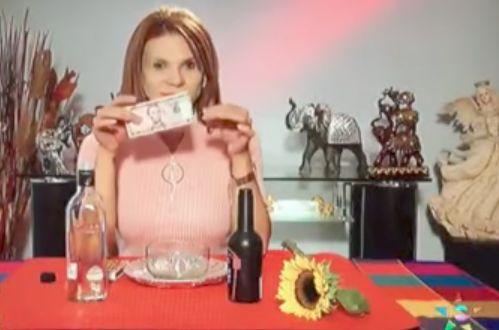 Mhoni Vidente - Horoscopos y Predicciones: Ritual de Mhoni Vidente para atraer el Dinero