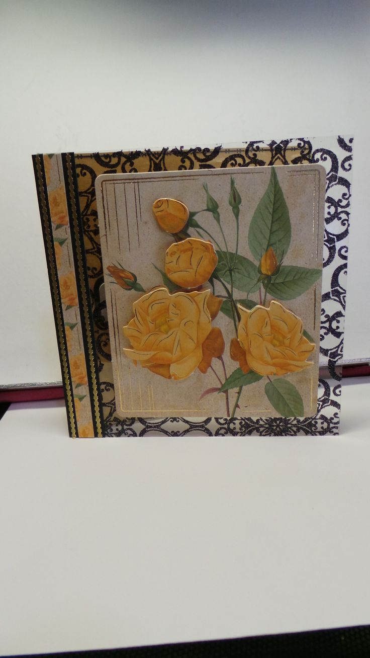 lovely ladies card