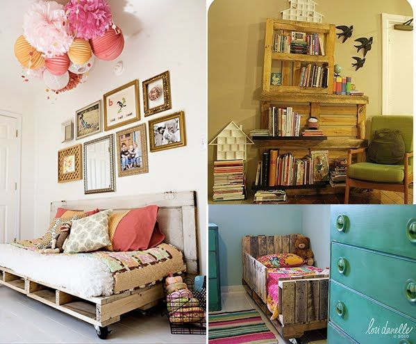 Daybed and more!