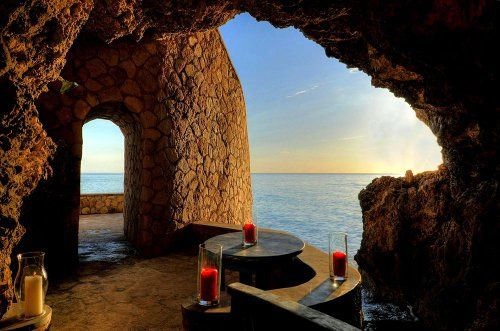 The Caves Negril Jamaica All Inclusive Luxury Resort