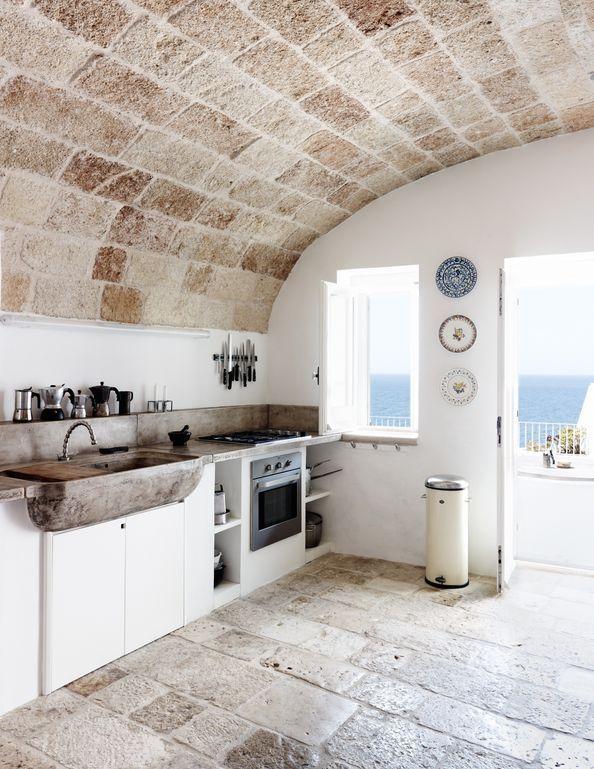 • kitchen • masia