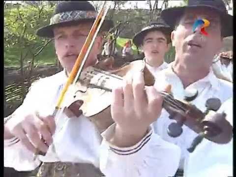 Grigore Lese - Cantec de catanie