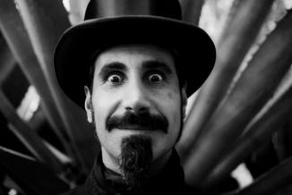 Serj Tankian släpper två nya album i år