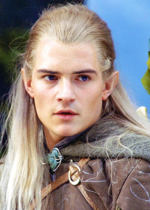 Legolas, my boyfriend <3