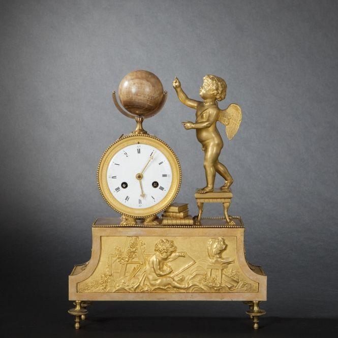 103 Best Louis Seize Uhren Images On Pinterest Antique
