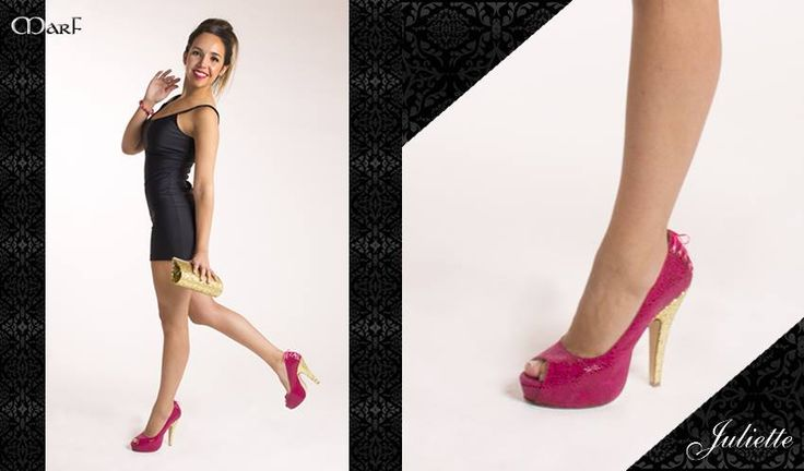 Zapatos MARF: Modelo Juliette