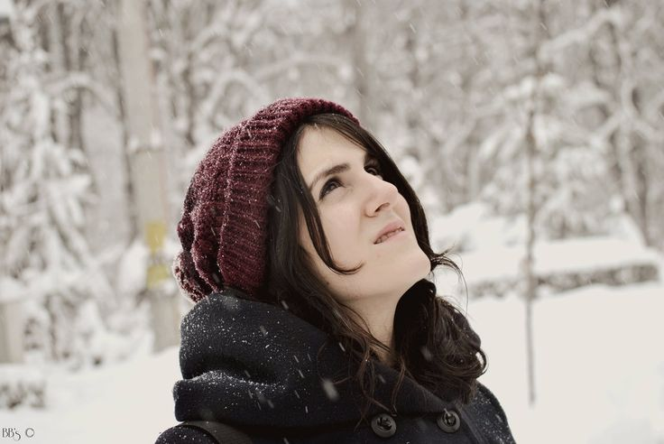 Innocent and cold by BiBiancaa.deviantart.com on @deviantART