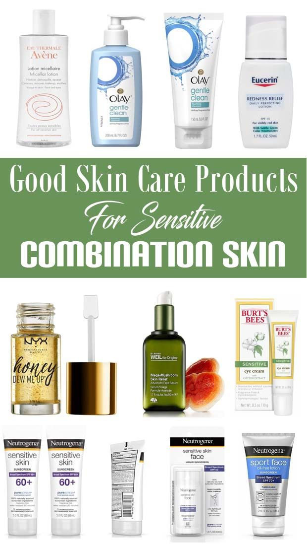 Skin Care Products For Sensitive Skin In Los Angeles Face Products Skincare Sensitive Skin Care Recommended Skin Care Products