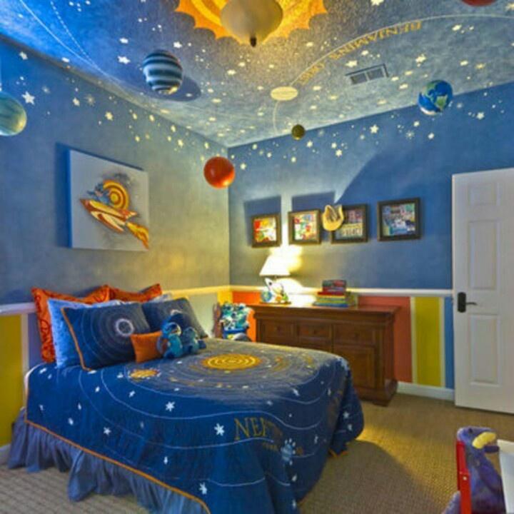 New home décor ideas.