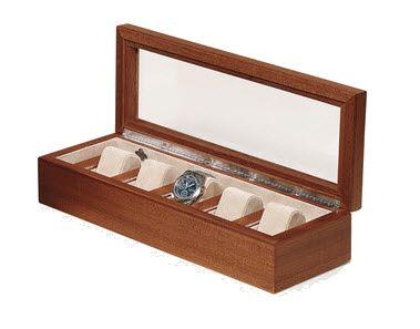 Agresti 5 Watch Box
