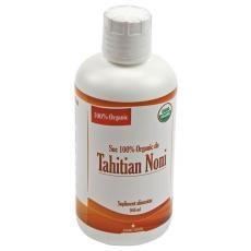 Sucul organic de Noni Tahitian cu aroma de Zmeura previne efectele negative ale radicalilor liberi, intareste sistemului imunitar, confera energie, previne starile depresive, creste energia si buna dispozitie.