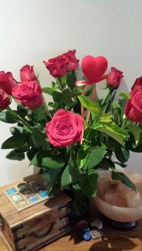 Valentine Roses ♥