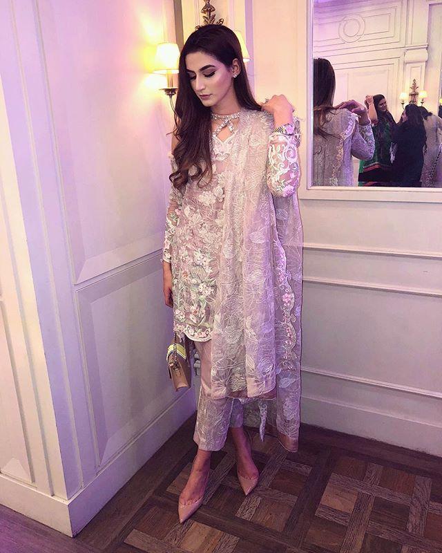 Zahra Malik Instagram