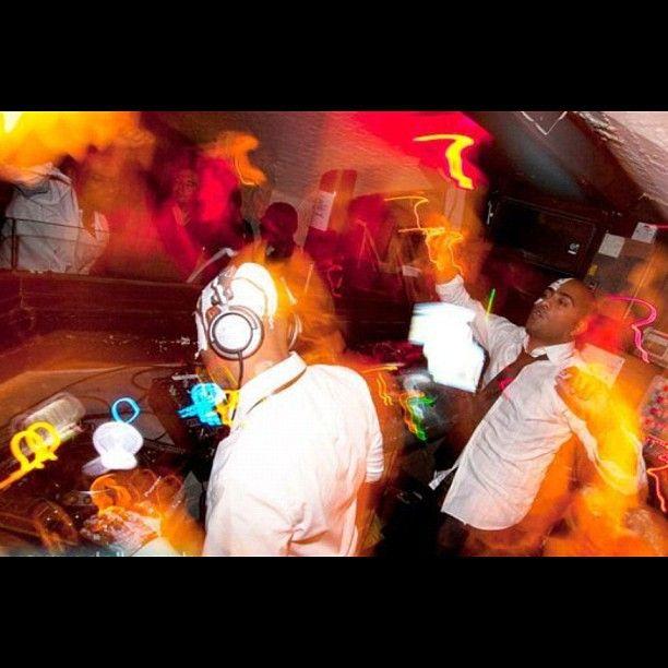 #DJing #Halloween #Rave
