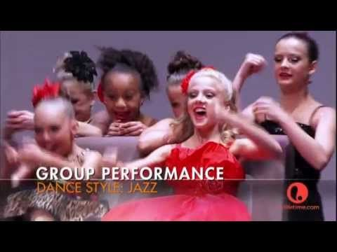 Dance Moms - Season Finale Group Dance - The Last Text