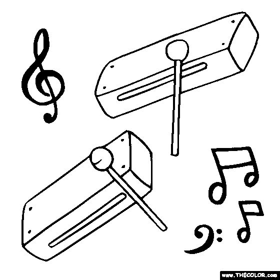 Coloring pages wind chimes ~ 33 best Wind Chimes images on Pinterest | Wind chimes ...