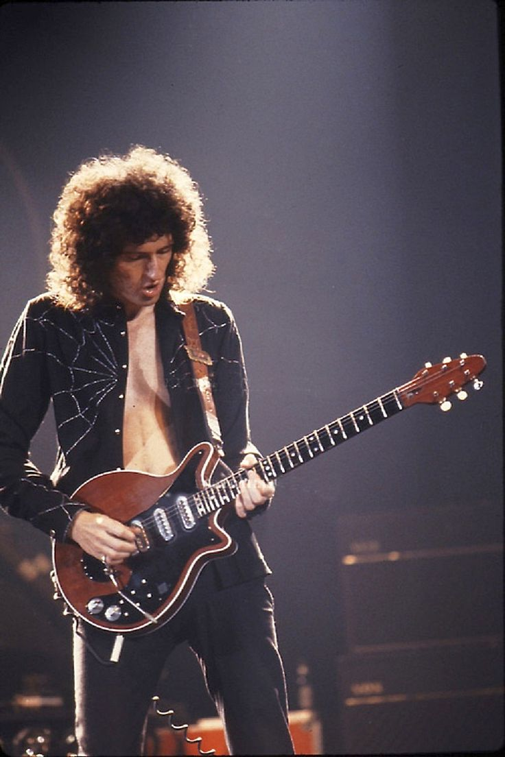 Brian May - Queen
