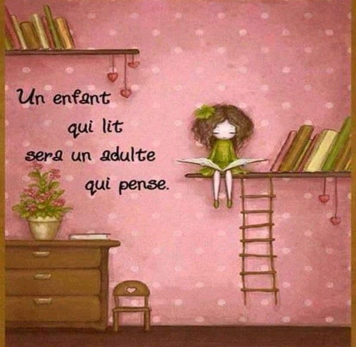 Pin By Myriam Medhat On Maternelle With Images Reading Quotes