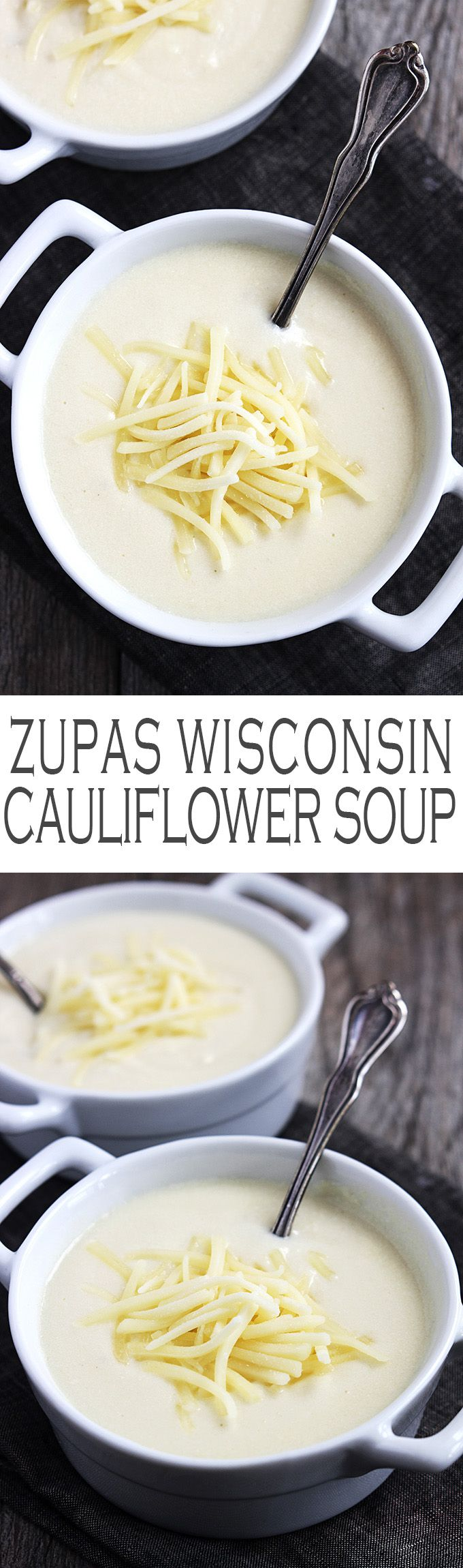 This soup from Zupas is so easy to make at home in less than 30 minutes. This stuff tastes so close to the original Zupas recipe it's crazy!