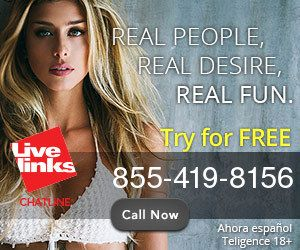 Call Now: 855-419-8156 Livelinks Chatline - Dating  -Call Now: 855-419-8156-  Mon-Fri : open 24 hours each day Sat, Sun : open 24 hours each day (all times Pacific) - See more at: http://www.planetgoldilocks.com/dating.htm #dating #love #romance #dialadeal