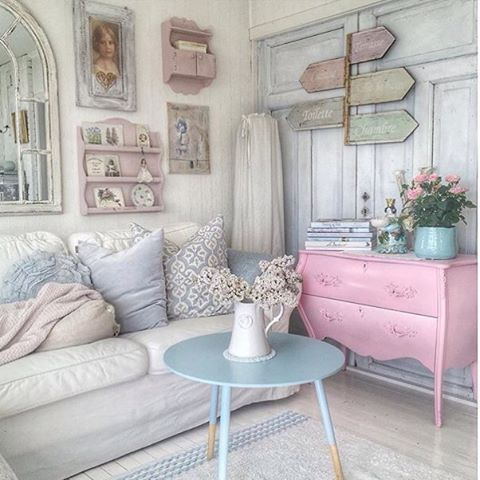 "1,922 Likes, 15 Comments - ⠀⠀⠀⠀⠀⠀⠀⠀⠀⠀Shabby Chic (@love_shabbychic) on Instagram: "" @fjellromantikk Хотите попасть в ленту? Пишите в Директ! For repost ➡️ Write to Direct!…"""